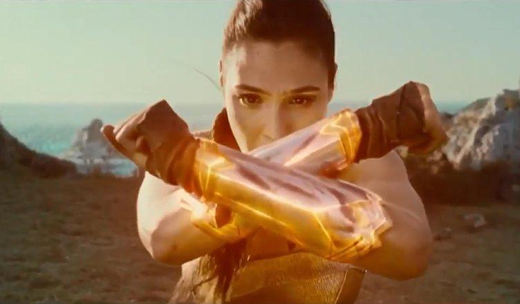 Divulgado o trailer final incrível da Mulher-Maravilha!