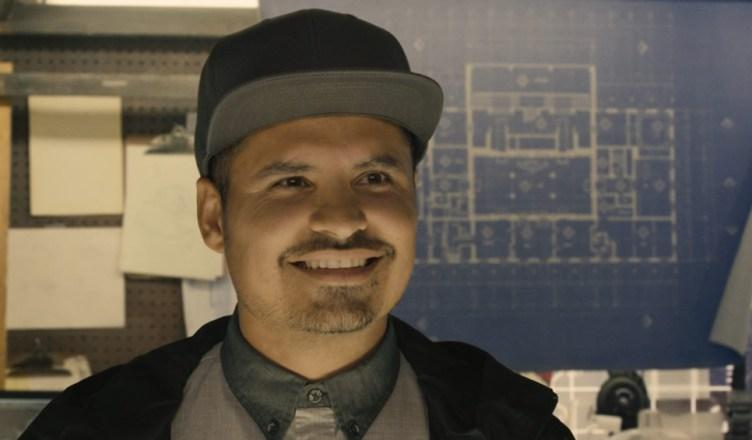 Michael Peña confirma retorno do Luis em Homem-Formiga e Vespa!