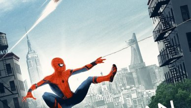 Homem-Aranha: De Volta ao Lar ganha um novo pôster!