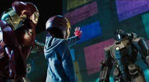 Tom Holland confirma que Peter Parker apareceu em Homem de Ferro 2!
