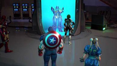 Marvel vs. Capcom: Infinite ganha um novo trailer eletrizante!