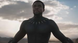 SAIU! Confira o primeiro teaser trailer do Pantera Negra!