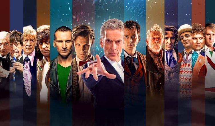Divulgado quem será o novo Doctor Who!