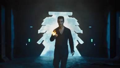 A Torre Negra ganha um novo trailer com Pistoleiro e Homem de Preto em ação!