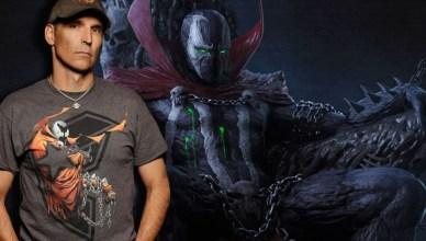 Todd McFarlane anuncia filme do Spawn e será produzido pela Blumhouse!