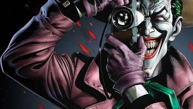 DC estaria desenvolvendo um filme de origem do Coringa, com produção de Martin Scorsese, segundo Deadline!