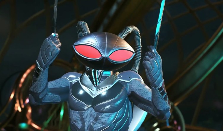 Novo trailer de Injustice 2 apresenta Arraia Negra, o arqui-inimigo de Aquaman, em ação!