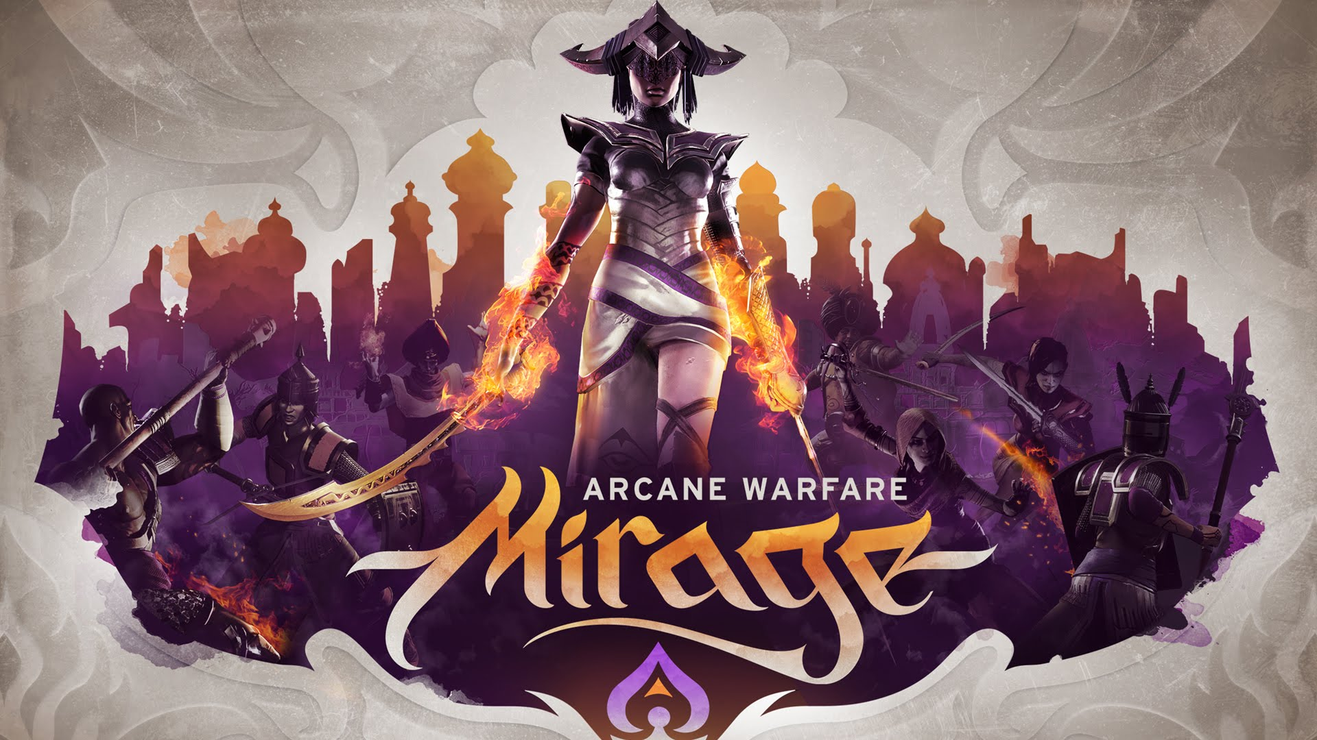 Arcane Warfare está DE GRAÇA no Steam — Mirage