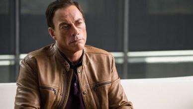 Confira o trailer de Jean-Claude Van Johnson, série de comédia da Amazon com Van Damme!