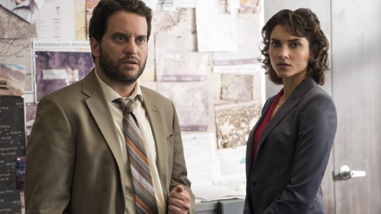 """Crítica - Justiceiro 1ª Temporada """"Uma série sobre Frank Castle"""""""