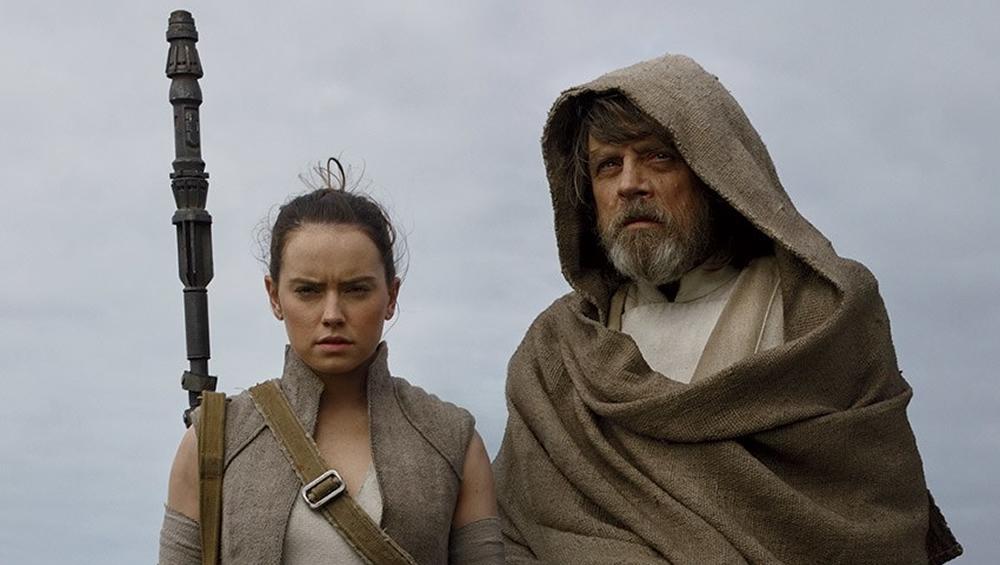 Os Últimos Jedi será o maior filme da saga — Star Wars