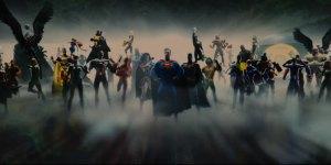 DC Comics divulga seus próximos lançamentos de filmes na CCXP 2017!