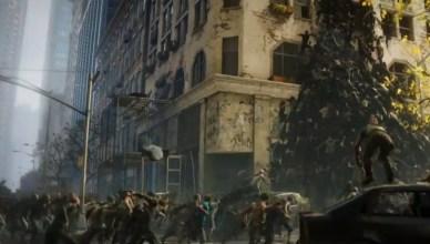 World War Z é anunciado no The Game Awards 2017, confira o trailer!