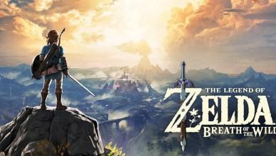 The Legend of Zelda: Breath of the Wild é o melhor jogo do ano! Confira a lista dos vencedores do The Game Awards 2017!