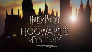 Divulgado o primeiro trailer de Hogwarts Mystery, jogo de RPG do Harry Potter para celular!