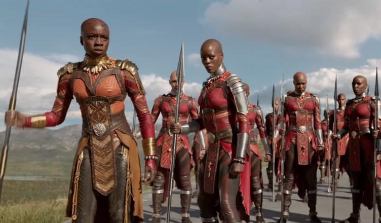 Elenco do filme do Pantera Negra falam sobre os guerreiros de Wakanda em novo featurette!