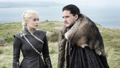 HBO confirma que a última temporada de Game of Thrones será lançada em 2019!