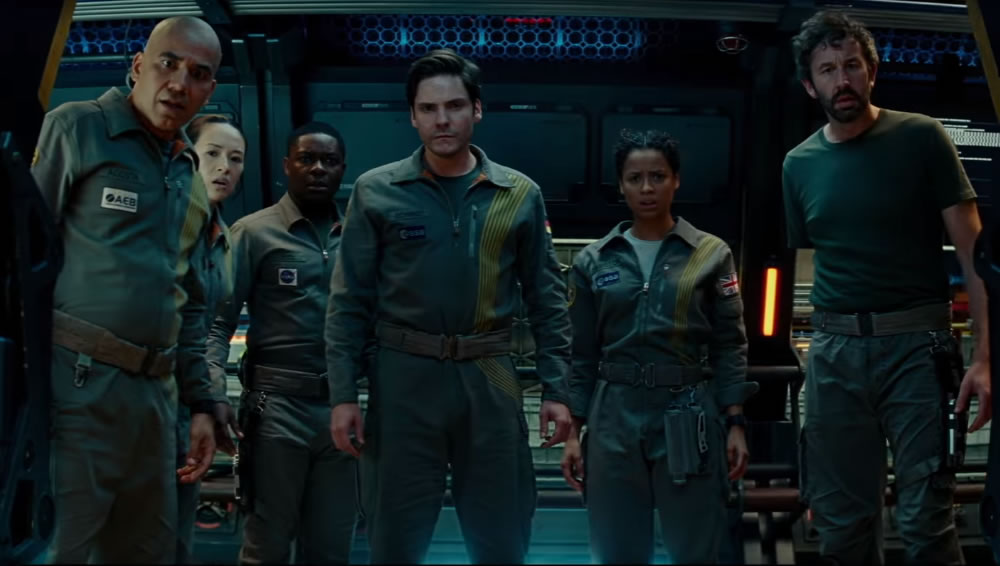 The Cloverfield Paradox | Teaser do Super Bowl confirma estreia na Netflix