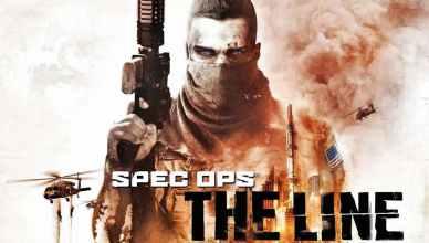 CORRE! Spec Ops: The Line está de graça para PC por tempo limitado!