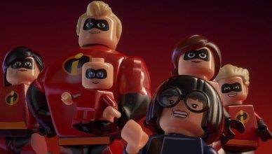 WB Games anuncia LEGO Os Incríveis e divulga o trailer!