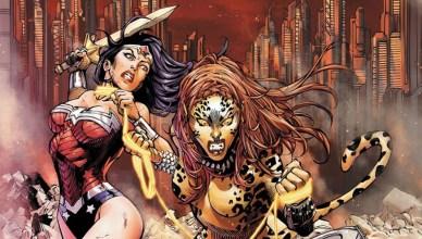 Revelada a atriz que será a Mulher-Leopardo em Mulher-Maravilha 2!