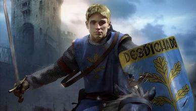 CORRE! Crusader Kings 2 está de graça para PC por tempo limitado!