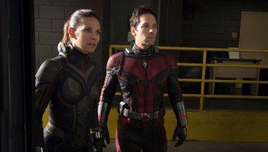 Elenco de Vingadores: Guerra Infinita pergunta onde estariam Homem-Formiga e a Vespa em novo vídeo!