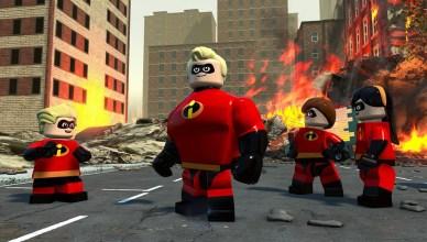 Conheça as habilidades e poderes da Família Pêra no novo trailer de LEGO Os Incríveis!