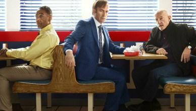 Quarta temporada de Better Call Saul ganha sinopse e data de estreia nos EUA!