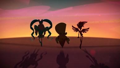 Netflix anuncia Super Drags, sua primeira animação original brasileira! Confira o teaser!