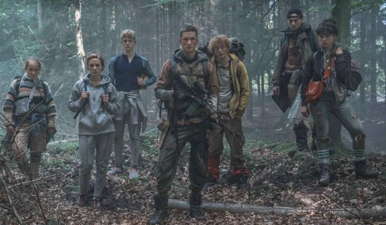 Netflix renova The Rain para a segunda temporada!