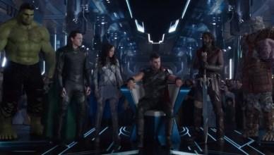 Diretor revela o destino de Valquíria e algumas perguntas deixadas em Vingadores: Guerra Infinita!