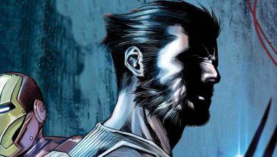 Marvel anuncia uma nova HQ do Wolverine!