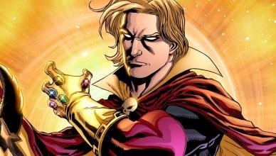 Irmãos Russo confirmam que Adam Warlock não estará em Vingadores 4!