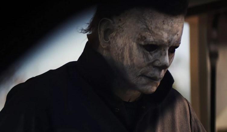 Divulgado a sinopse oficial do novo filme do Halloween!