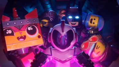 Divulgado o primeiro trailer de Uma Aventura LEGO 2!