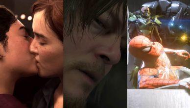 Confira o resumo da conferência da Sony na E3 2018!