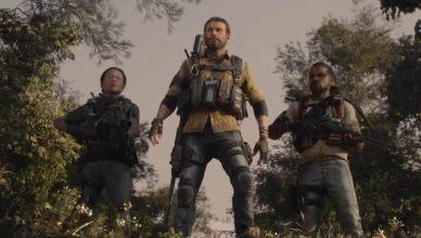 Ubisoft divulga novo trailer de The Division 2 na E3 2018!