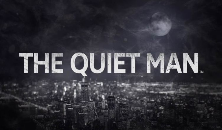 Square Enix anuncia The Quiet Man na E3 2018, confira o teaser!