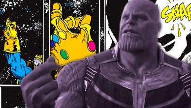 Jeph Loeb confirma que o estalar de dedos do Thanos em Vingadores: Guerra Infinita não vai afetar as séries da Marvel!