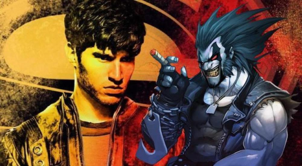 Lobo irá aparecer na segunda temporada de Krypton!