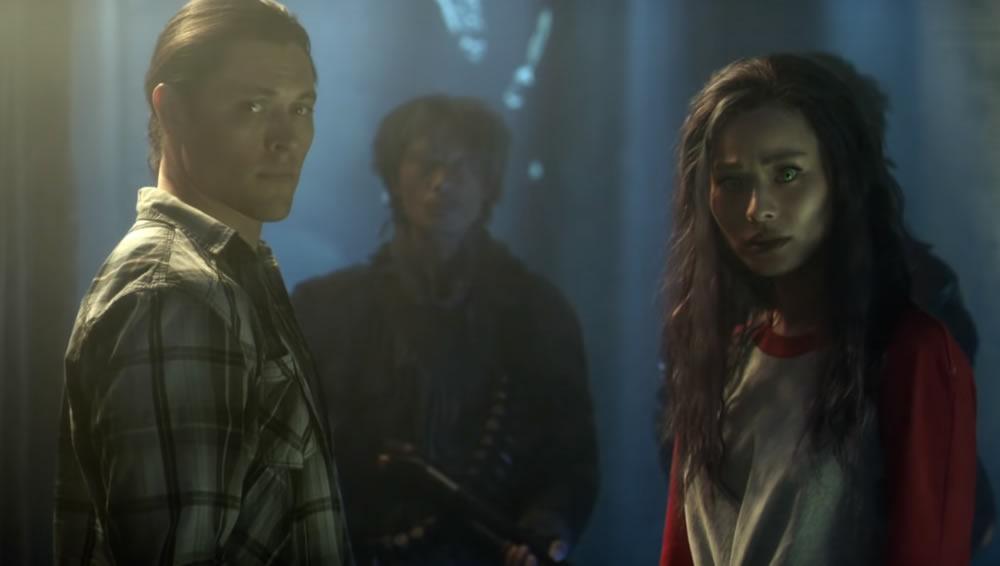 Divulgado o trailer da segunda temporada de The Gifted!