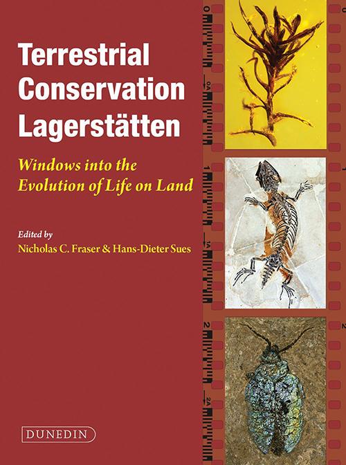 Terrestrial Conservation Lagerstätten