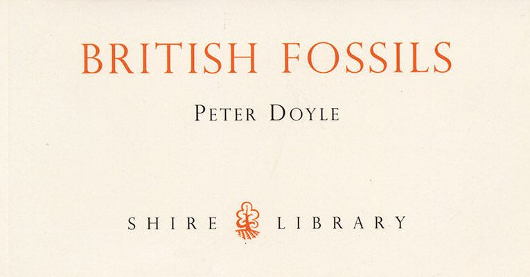 Book review: British Fossils, by Peter Doyle