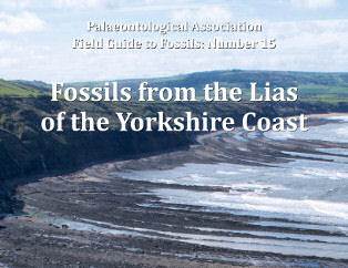 Book review: Palaeontological Association Field Guide to Fossils Number 15: Fossils from the Lias of the Yorkshire Coast, edited by Alan Lord