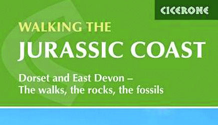 Book review: Walking the Jurassic Coast: Dorset and East Devon: The Walks, the rocks, the fossils, by Ronald Turnbull