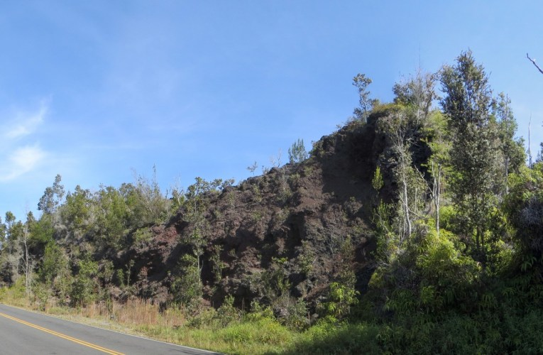 Along the Chain of Craters Road, Big Island, Hawaii: Part 2