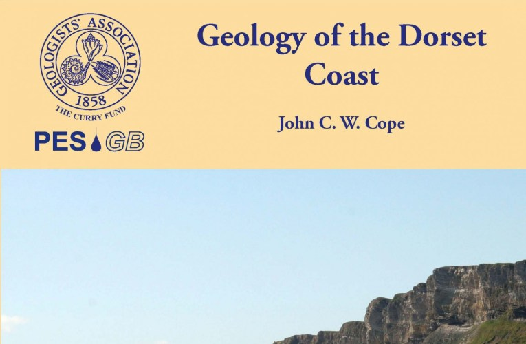 Book review: Geology of the Dorset Coast (2nd ed), by John C W Cope