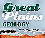 Book review: Great Plains Geology, by Robert F Diffendal Jr