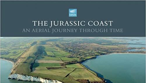 Book review: The Jurassic Coast: An Aerial Journey through Time, by Robert Westwood